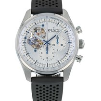 Zenith El Primero Chronomaster Steel 42mm United States of America, Florida, Sarasota