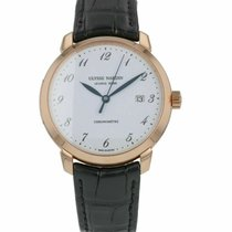Ulysse Nardin Classico Rose gold 40mm United States of America, Florida, Sarasota
