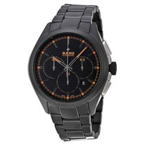 Rado HyperChrome Chronograph new Automatic Chronograph Watch with original box and original papers R32525162
