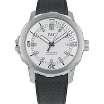 IWC Aquatimer Automatic 42mm Black United States of America, Florida, Sarasota