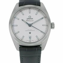 Omega Globemaster Steel 39mm United States of America, Florida, Sarasota