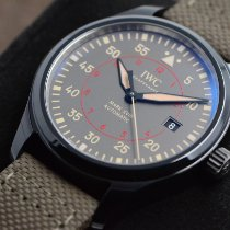 IWC Pilot Mark IW324702 Unworn Ceramic 41mm Automatic