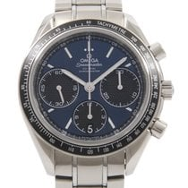 Omega Speedmaster Racing 40mm