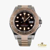 Rolex Yacht-Master nuevo 2020 Automático Reloj con documentos originales 126621