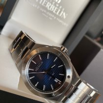 Michel Herbelin pre-owned Automatic 40,5mm