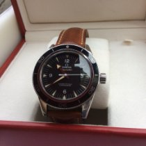 Omega Seamaster 300 Acier 41mm Noir Arabes France, Chatellerault