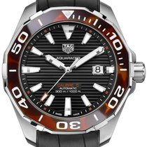 TAG Heuer Aquaracer 300M WAY201N.FT6177 2020 new