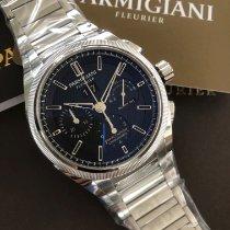 Parmigiani Fleurier Tonda PFC906-0000210-B00182 New Steel 42mm Automatic