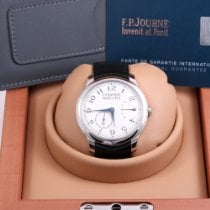F.P.Journe Platinum 40mm Manual winding PT-40 pre-owned United States of America, California, Beverly Hills