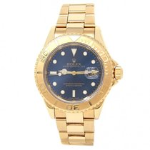Rolex Yacht-Master 16628 1990 pre-owned