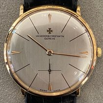Vacheron Constantin Yellow gold 32mm Manual winding pre-owned