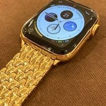 Apple Apple Watch A2008 Muito bom Aço 44mm Quartzo