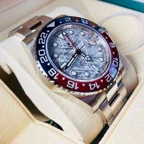 Rolex GMT-Master II 126719BLRO 2020 gebraucht