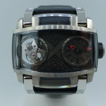 Romain Jerome Moon-DNA Stal 48.5mm Szary