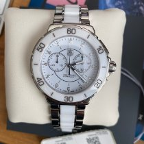 TAG Heuer Formula 1 Lady Steel 41mm case sizemm White Arabic numerals United States of America, Louisiana, Baton Rouge