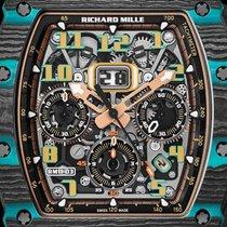 Richard Mille Richard Mille RM11-03 Ultimate Edition 2020 RM 011 nouveau