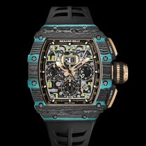 Richard Mille Automatic Richard Mille RM11-03 Ultimate Edition new