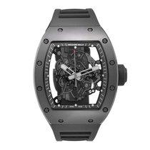 Richard Mille RM 055 Titanium