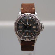 Rolex Submariner (No Date) 5512 1960 occasion