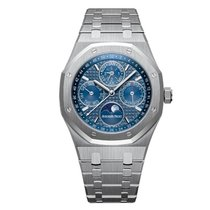 Audemars Piguet Royal Oak Perpetual Calendar 26574ST.OO.1220ST.02 2020 new