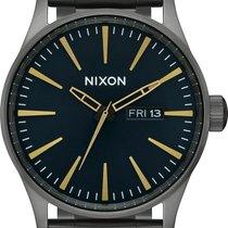 Nixon Acero A356-2983 nuevo