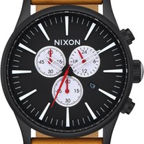 Nixon Acero A405-2448 nuevo