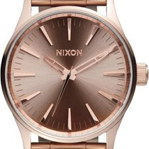 Nixon Acero 38 SS A450-897 nuevo