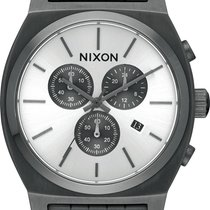 Nixon Stal A972-632 nowość