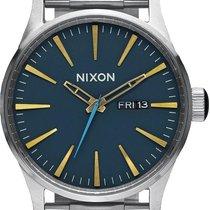 Nixon Acero A356-2076 nuevo