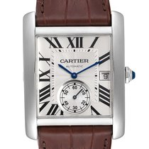 Cartier Tank MC W5330003 pre-owned