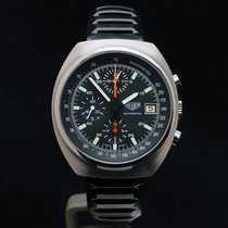 Heuer 510.500 1985 pre-owned