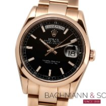 Rolex Day-Date 36 118205 2006 occasion