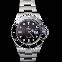 Rolex Sea-Dweller 126600 Ongedragen Staal 43mm Automatisch Nederland, Wageningen
