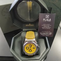 Audemars Piguet Steel 42mm Automatic 25770ST/O/0009/01 pre-owned