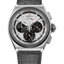 Zenith Titan 44mm Automatisk 95.9005.9004/01.R582 ny