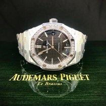 Audemars Piguet Steel 37mm Automatic 15451ST.ZZ.1256ST.01 new