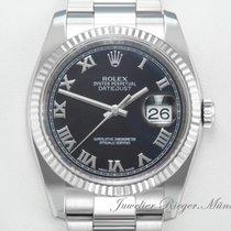 Rolex Datejust 116234 2010 gebraucht