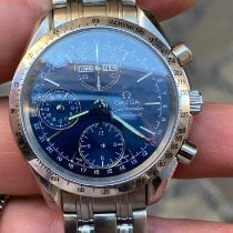 Omega Speedmaster Day Date 3821.8000 2017 pre-owned