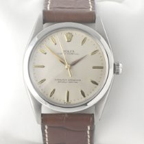 Rolex Oyster Perpetual 36 Steel 36mm