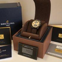 Breitling Aerospace EVO Титан Желтый Aрабские