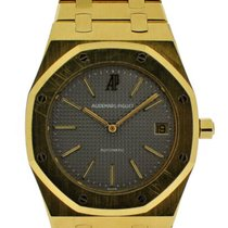 Audemars Piguet Yellow gold Automatic 5402 pre-owned