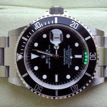 Rolex Submariner Date 16610 T 2008 gebraucht