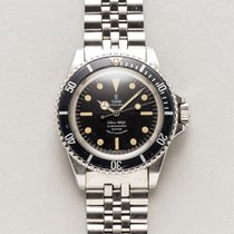 Tudor Submariner 1965 pre-owned