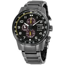 Citizen Steel 45mm Chronograph CA0687-58E-SD United States of America, New Jersey, Somerset