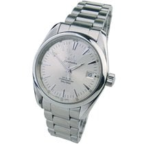Omega Steel 36mm Automatic 2504.30.00