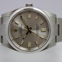 Rolex 126000 Steel 2020 Oyster Perpetual new