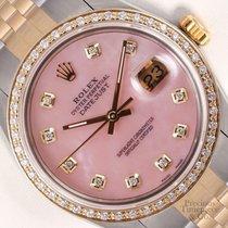 Rolex Datejust II Acero 36mm