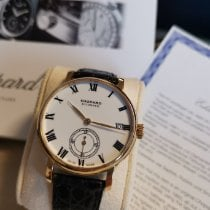 Chopard Classic Or jaune 38mm Blanc Romains