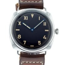 Panerai PAM 448 Acier 2010 Special Editions 47mm occasion
