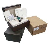 H.Moser & Cie. Acero 42.8mm Automático 3200-1202 nuevo